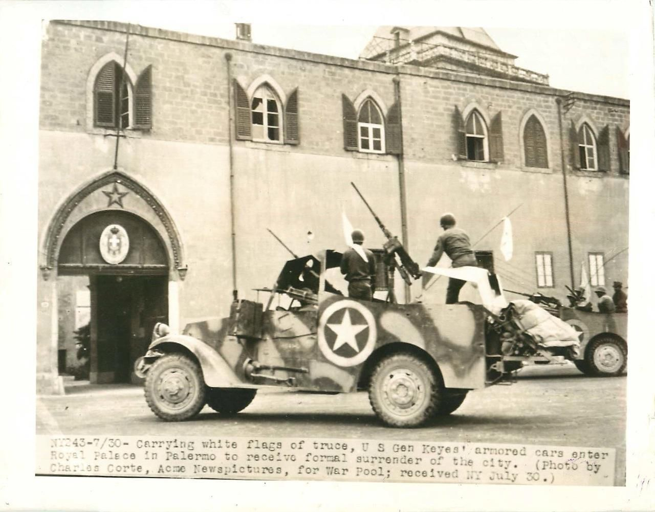 7-30-43 Scout Car Sicily.JPG